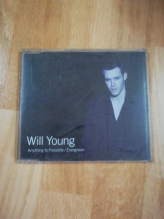 will young anything is possible