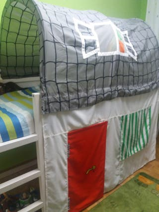 dosel cama Kura