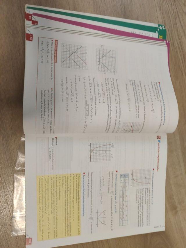 matematicas 1 bachillerato anaya