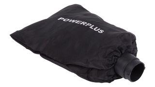 Lijadora De Mano POWC4020 PowerPlus