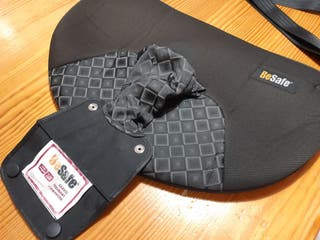 Accesorio BeSafe de cinturón para embarazada