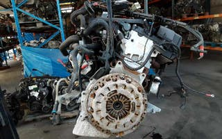 MOTOR BMW SERIE 1 BERLINA (E81/E87) 120d 204D4