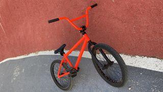 Bicicleta BMX 2019