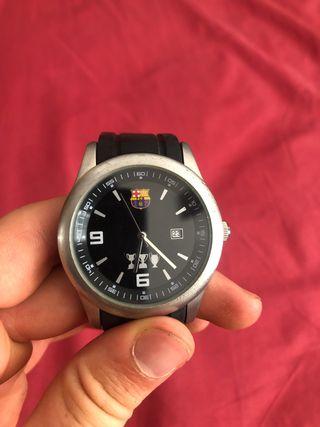 Reloj FCB