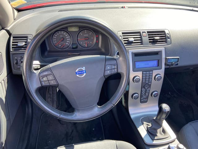 Volvo C70 2009
