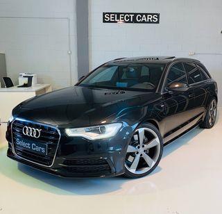 Audi A6 3.0tdi Avant S-Line