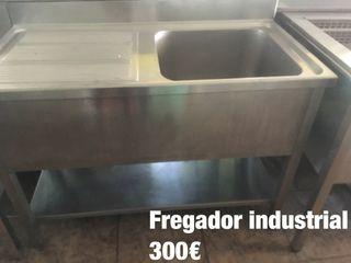 Fregadero