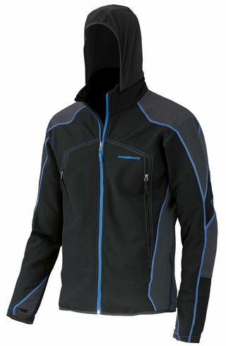 chaqueta softshell trangoworld S nuevo