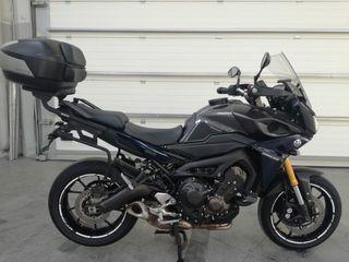 En Venta. Yamaha Tracer MT 09