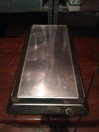 Modulo smeg barbacoa/grill