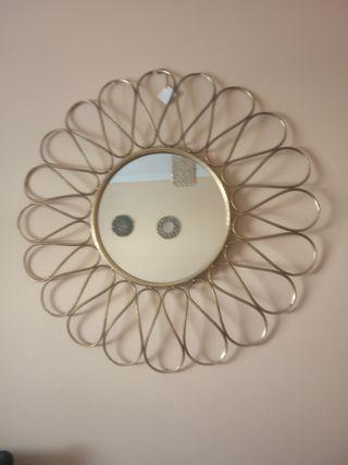 espejo para salón