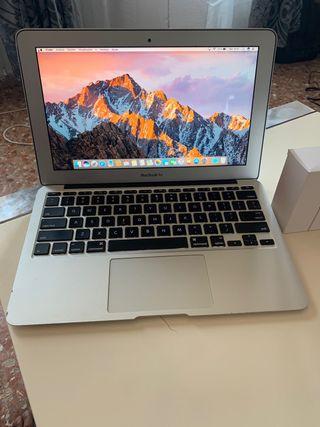 MacBook Air 11 i5 ssd