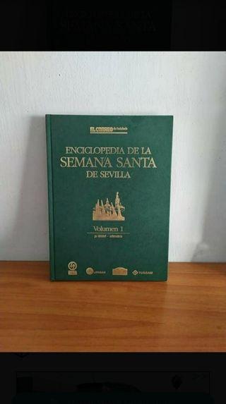 Enciclopedia de la Semana Santa Sevilla