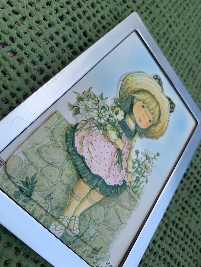 Mary May 537/4 coleccion PERLA