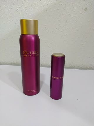 Hechizo Victorio & Lucchino Desodorante spray 150