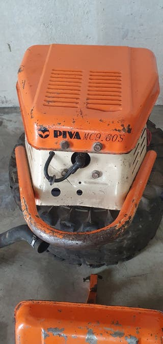 Motor Piva MC09