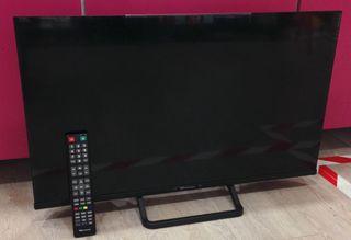 TELEVISOR TD SYSTEMS K32DLX10HS SMARTTV