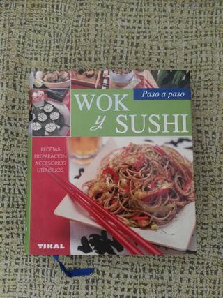 Kibro cocina wok and sushi