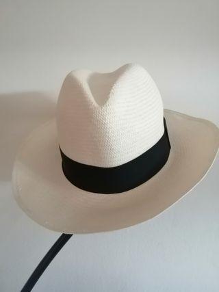 Sombrero artesano Panama