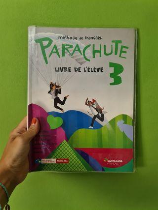 Parachute 3, Livre de l'Élève