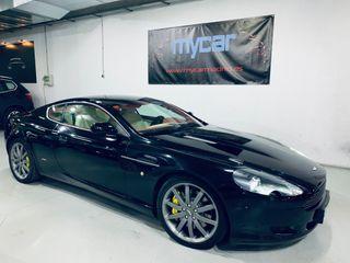 Aston Martin DB9 NACIONAL