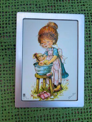 Mary May 377/3 colección perla