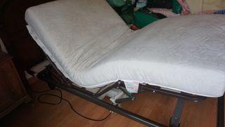 Colchón de latex para cama 1,05 m
