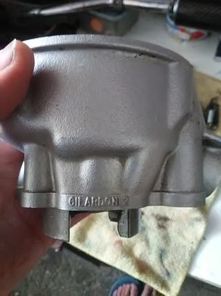 kit culata y cilindro italkit 49cc