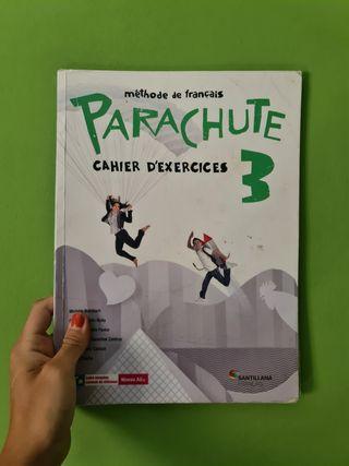 Parachute 3, Cahier d'Exercices