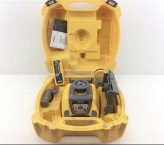 nivel laser autonivelante rotativo con mando y tar