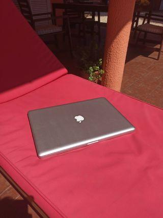 MacBook Pro - 2010 (17 pulgadas)