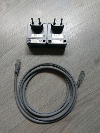 PLC Tv Link