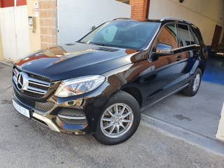 Mercedes-Benz GLE 250 * Techo Panoramico * LED