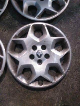 """tapacubos Renault 16"""""""