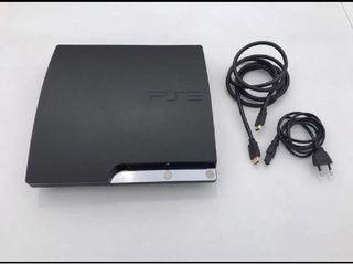 PlayStation 3 Slim DEX