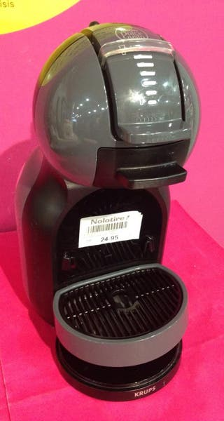 CAFETERA DOLCE GUSTO KRPS KP120