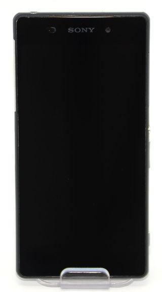 SONY XPERIA Z2 16GB NEGRO