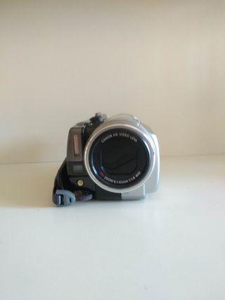 Cámara de vídeo Canon HG-10