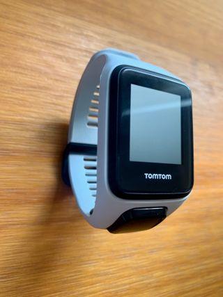 Reloj Tom Tom Runner 3