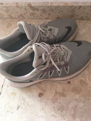 Tenis Nike señora