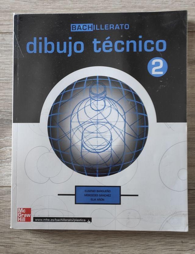 Libro Dibujo Técnico 2Bach