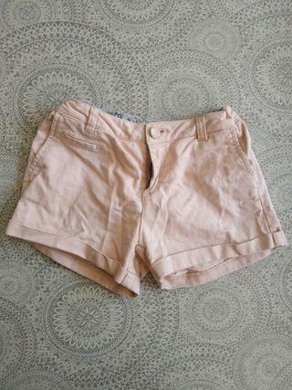 Short Zara talla 6/7