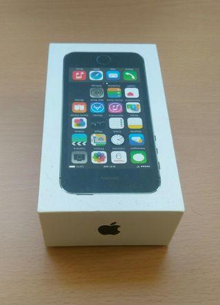 Apple iPhone 5s 32Gb Libre Nuevo