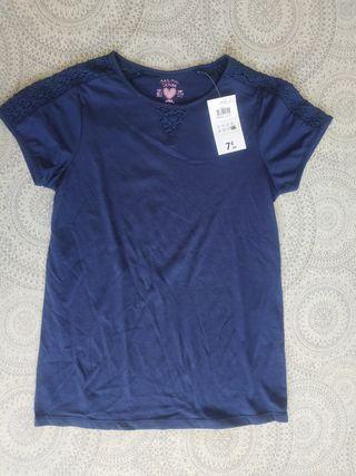 Camiseta talla 13/14