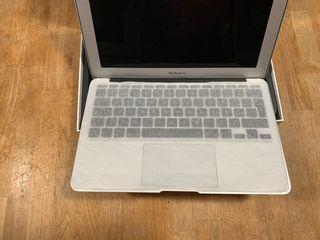 MacBook Air 11'' 2014 8GB 256GB casi a ¡ESTRENAR!