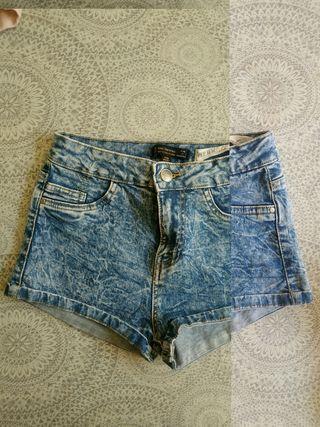 Lote 3 shorts talla 32