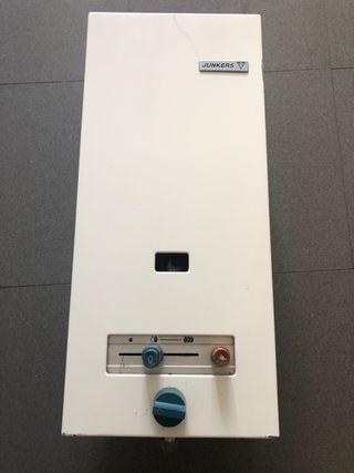 Calentador de agua (junkers)