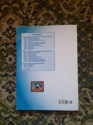libro de dibujo tecnico 1 bach