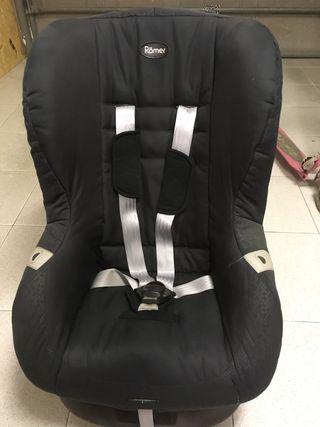 Römer silla de coche/ car seat