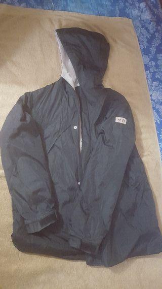 €10 chubasquero chaquetón diesel talle S